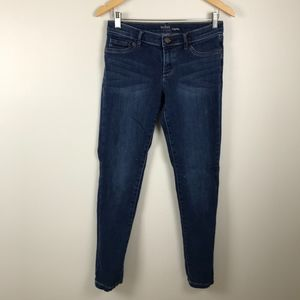 3/$20 New York & Co Soho Legging Jeans